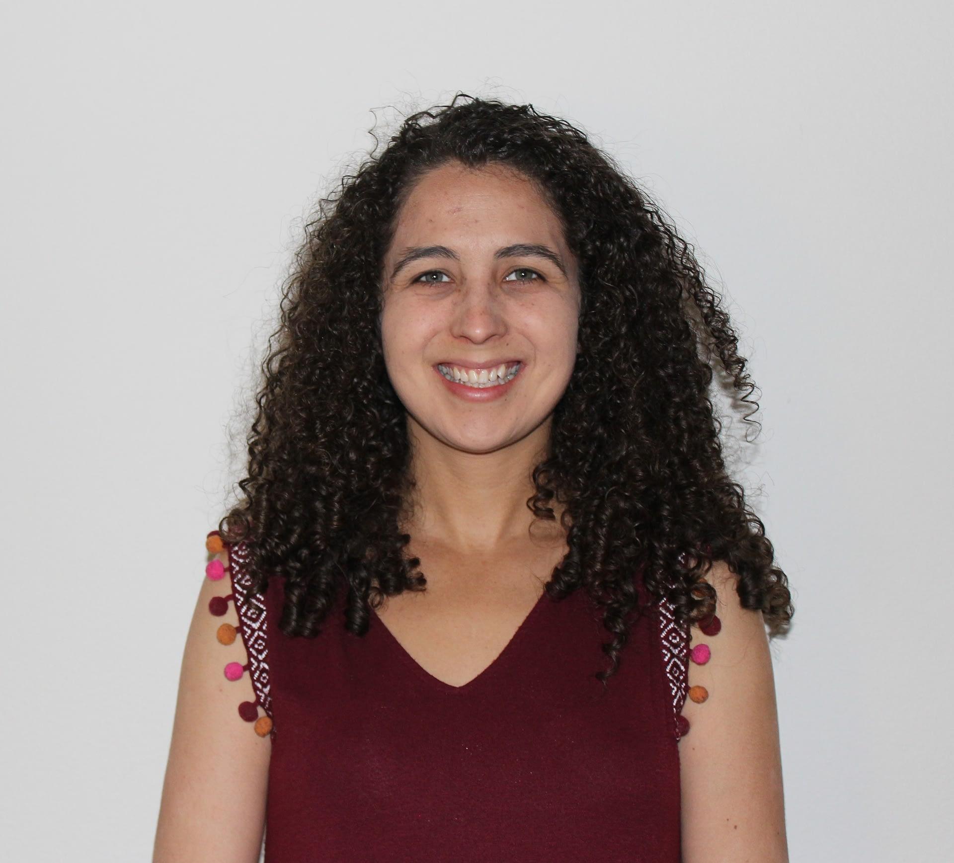 Karen Vejar