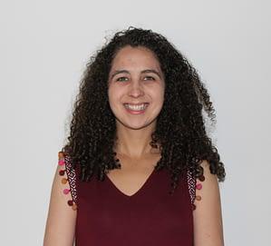 Karen Vejar, MFT Grad Student