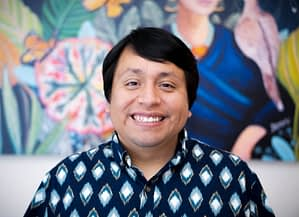 Luis Cornejo, LMFT & Founder