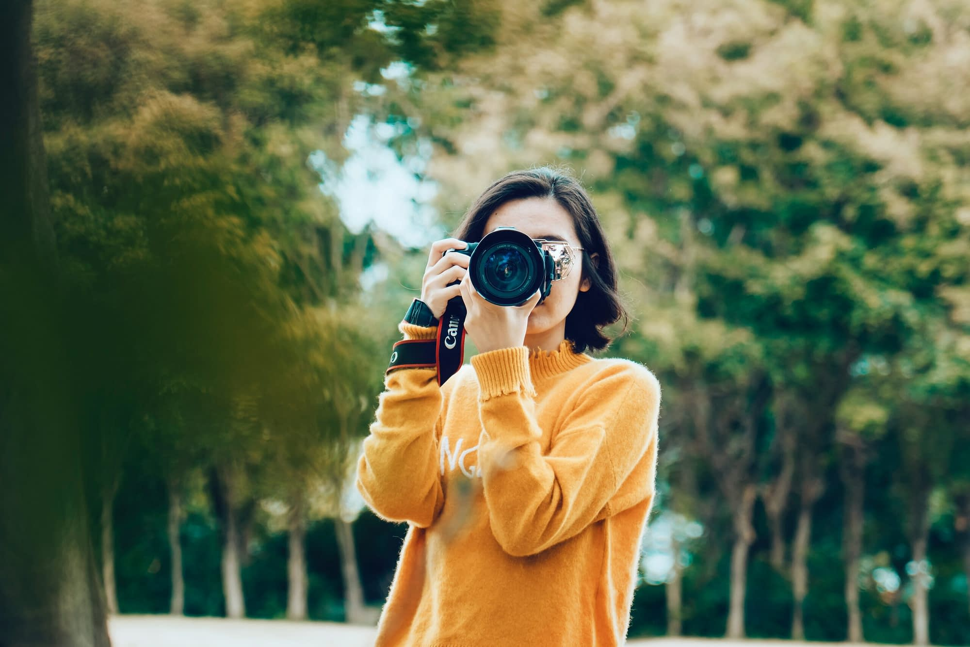 Why Photography Should Be Your New Hobby!
